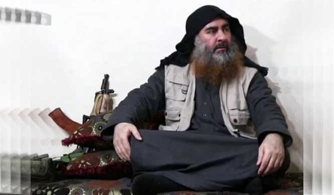 Abu Bakra al-Baghdadi.