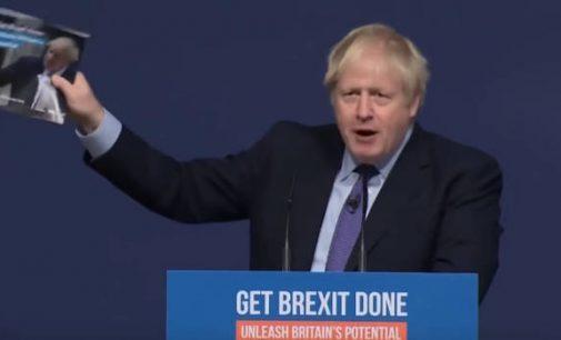 Brexit tuojau pat ir pasakiški pažadai