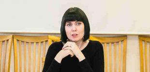 Dovilė Šakalienė: Atėjo laikas ištraukti sekso pirkėjus iš šešėlio