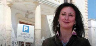Korupcijos tema žurnalistams mirtinai pavojinga – nužudyta Maltos žurnalistė