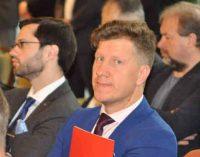 Darius Razmislevičius. Padėkime klimato pokyčių veikiamai Lietuvai. Tik šįkart rimtai