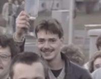 Vokietija mini 30-ąsias Berlyno sienos griūties metines