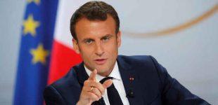 Prancūzija siekia sumažinti ES priklausomybę nuo NATO