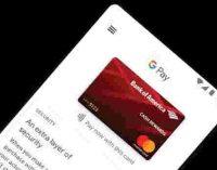 Į finansų rinką žengia Google Pay
