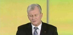 Signataras K. Glaveckas:  Atviras Laiškas Prezidentui