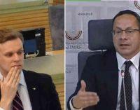 Seimo konservatoriai pageidautų, jog ES mastu būtų užblokuota Baltarusijos elektra