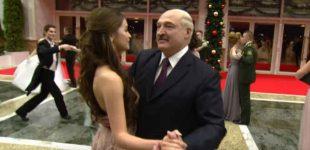 """Grožio karalienė, susijusi su Baltarusijos diktatoriumi, """"iškovojo"""" vietą parlamente"""