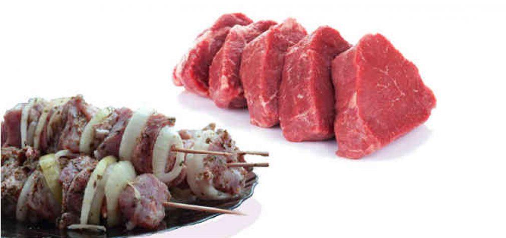 ES svarsto galimybę įvesti mėsos mokestį
