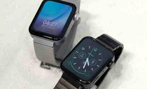 Xiaomi pristatė išmanųjį laikrodį – kaip Apple, tik dvigubai pigesnį