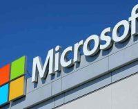 Microsoft privers naudotojus pereiti prie savo naujos naršyklės