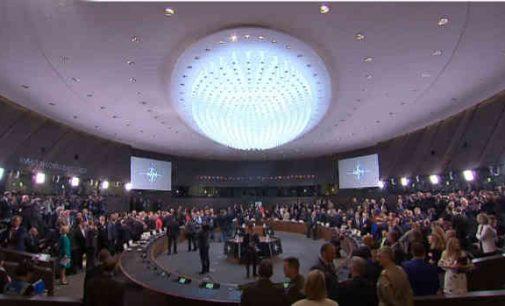 Nato biudžetas: JAV ir Vokietija mokės po lygiai