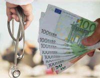 Gydytojų atlyginimai, pasak SAM, tuoj pasieks Seimo narių atlyginimų dydį