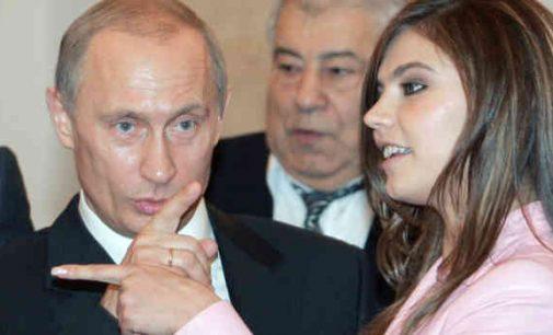"""""""Putino žmonos"""" šeimos nekilnojamojo turto vertė viršijo milijardą rublių"""