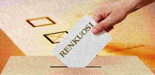 Referendumo Iniciatyvinės Grupės Pranešimas Spaudai