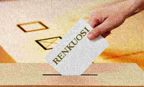 Seimas nuleido rinkimų kartelę – nuo šiol partijų patekimo į Seimą riba – 4% vietoje buvusių 5