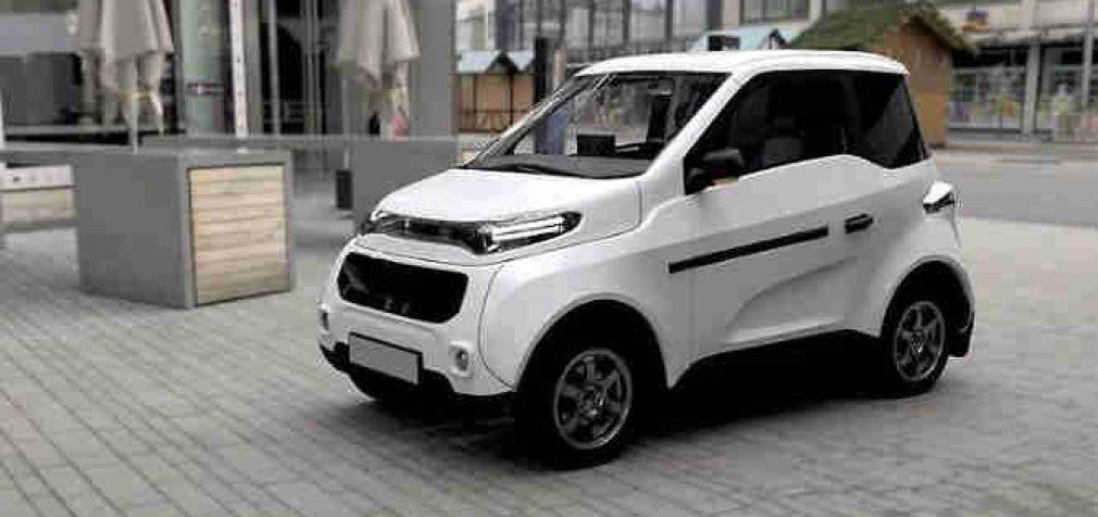 Rusiški elektromobiliai už fantastišką kainą nuo 2020 metų