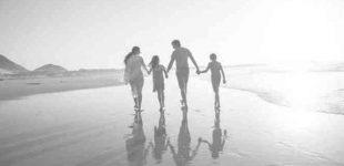 Šeima – tai meilė