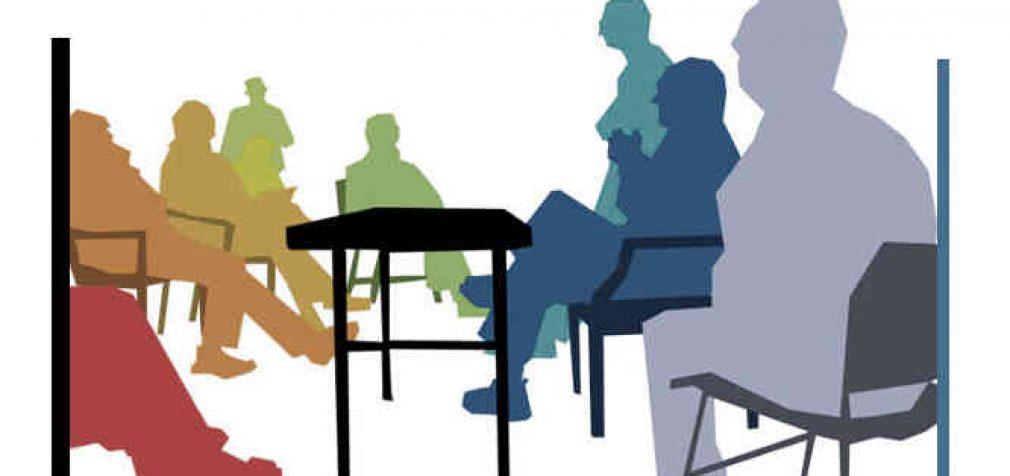 Sėdinčiųjų biuruose ateitis – nugaros skausmai, judėjimo bėdos. Patyrusi kineziterapeutė dalinasi, kaip to išvengti