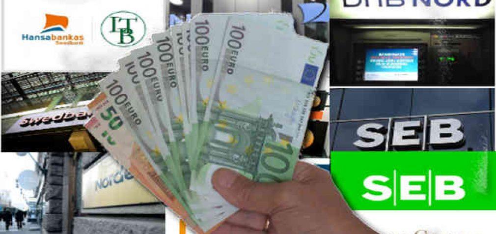 Konkurencija bankams: Seimas leido naujai steigiamoms įmonėms sąskaitas atsidaryti kredito ir elektroninių pinigų įstaigose