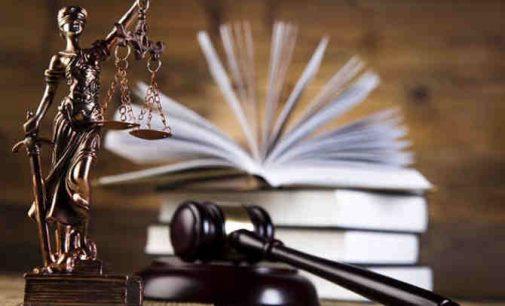 Buvusi prokurorė L. Balaišienė nuteista už didelės vertės kyšio reikalavimą ir kyšio priėmimą