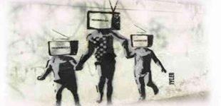 Latvijoje sustabdyta devynių rusiškų TV kanalų transliacija