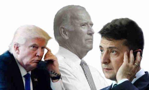 Nauja skandalinga informacija apie Joe Bideno sūnaus verslo santykius ir seksualinius nuotykius