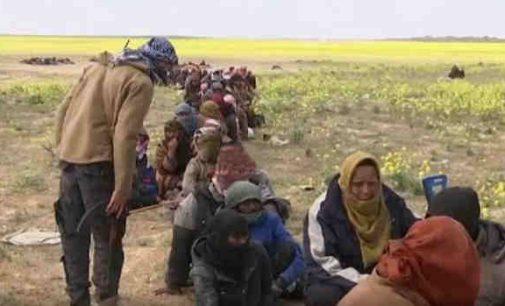Turkija sugrąžina ISIS smogikus į Europą ir JAV
