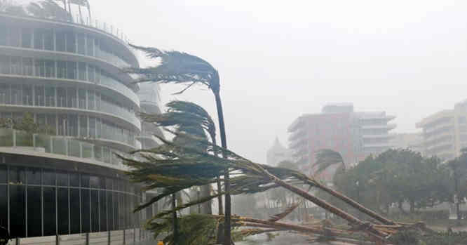 Uraganas