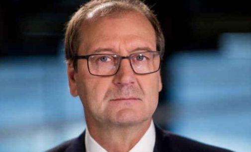 V. Uspaskich: Jūsų ekscelencija LR Prezidente Gitanai Nausėda, pone Ministre Pirmininke Sauliau Skverneli