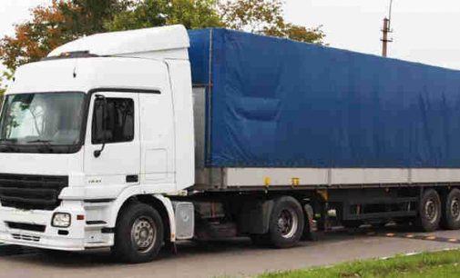 Dėl blogėjančių sąlygų dalis transporto verslo gali trauktis į užsienį
