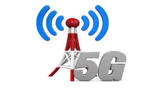 Pristatytos naujos kartos 5G ryšio plėtros gairės
