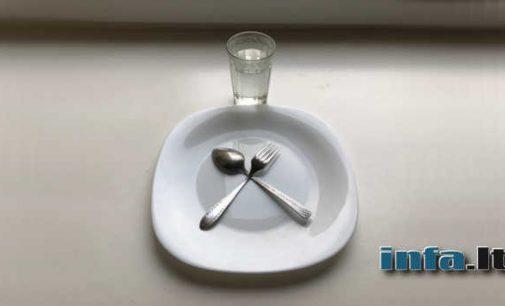 Klinikiniai tyrimai patvirtino intervalinio badavimo naudą