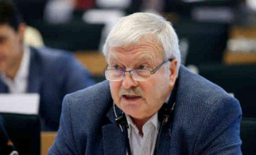 Europos Parlamente – Lietuvai svarbi iniciatyva dėl apsirūpinimo maistu