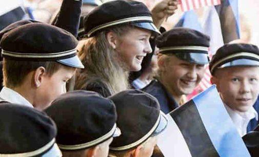 Estijos mokyklų sistema pripažinta geriausia Europoje. Kur sėkmės šaknys?