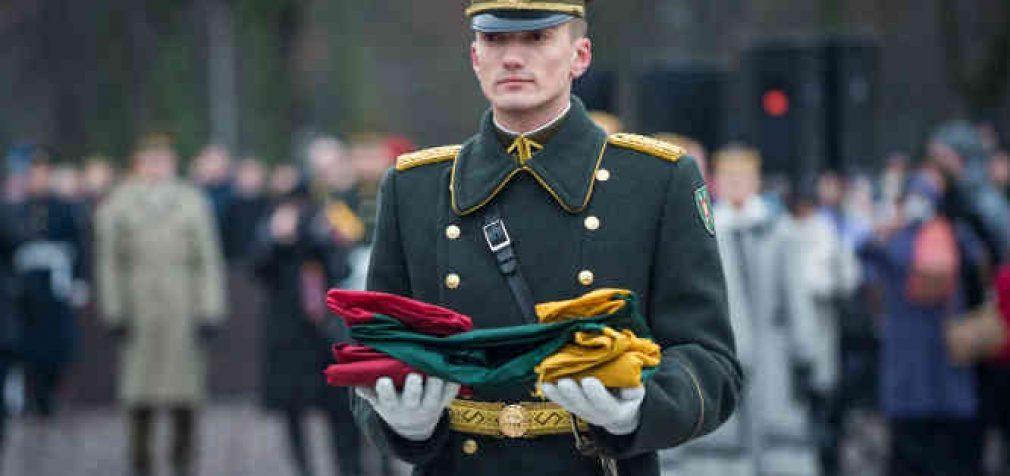2019 metų Gedimino pilies vėliava bus perduota saugoti Vilniaus Palaimintojo Teofiliaus Matulionio gimnazijai