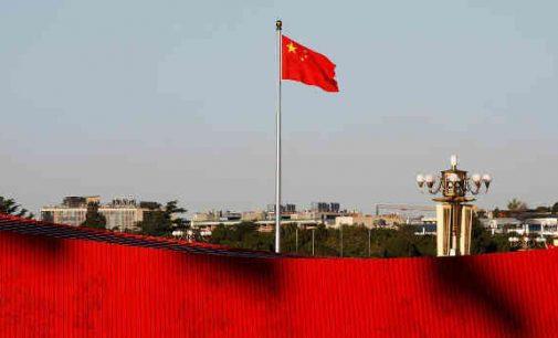 Kinija įvedė sankcijas prieš įtakingas žmogaus teisių organizacijas