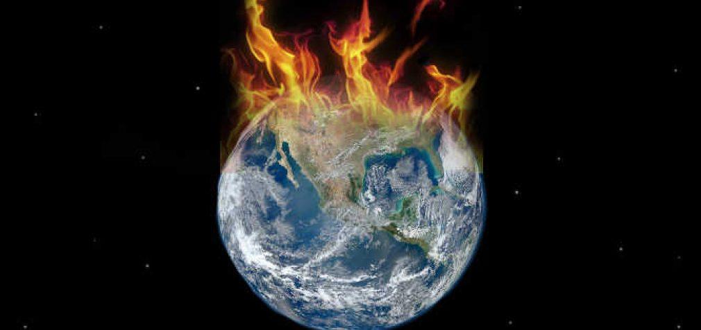NASA pripažįsta, kad globalus atšilimas vyksta tik dėl Žemės padėties Saulės atžvilgiu, o ne dėl žmonių veiklos