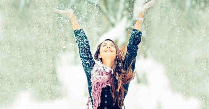 Džiaugtis čia ir dabar
