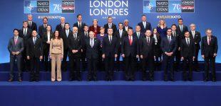 Erdoganas nusileido: NATO susitarė dėl Baltijos šalių ir  Lenkijos gynybos nuo Rusijos plano