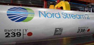 """Po Navalno arešto ES rengiasi pareikalauti nutraukti """"Nord Stream 2"""" dujotiekio tiesimą"""