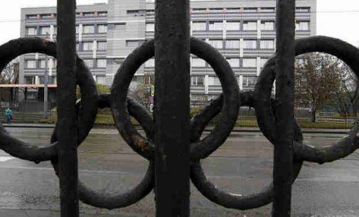 Pasaulinė antidopingo agentūra nušalino Rusiją nuo tarptautinių rungtynių 4 metams