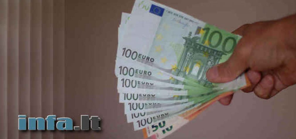 Vokietija testuoja besąlygines bazines pajamas