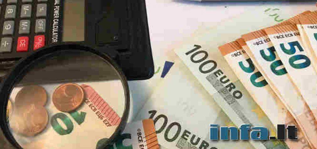 Vyriausybė nustatė, kaip veiks NVO fondas