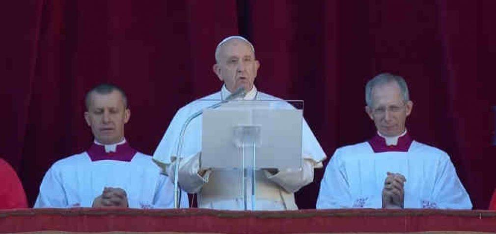 """Vatikanas pareiškė, jog tos pačios lyties asmenų sąjungų palaiminimai – """"neteisėti"""""""