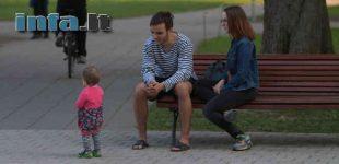 Kaip siūloma keisti vaiko priežiūros atostogų tvarką – 2 alternatyvos