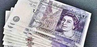 Britanija rengiasi besąlyginių bazinių pajamų eksperimentui