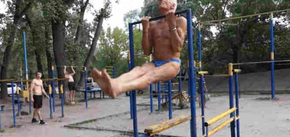 Vitaminas C  stabdo pagyvenusių žmonių raumenų masės praradimą