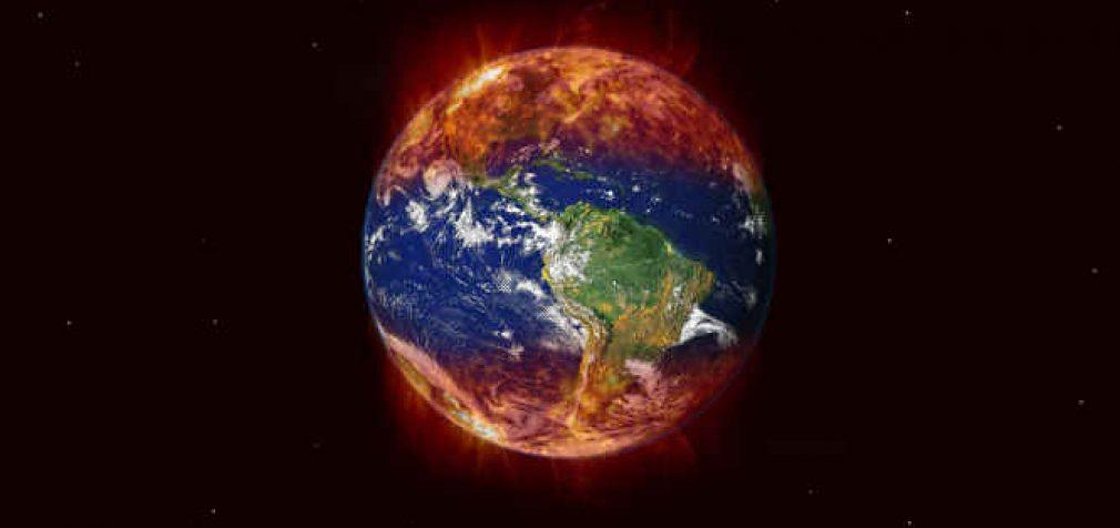 2019 metų kovos su klimato kaita rezultatai
