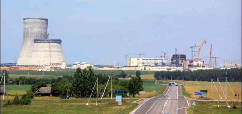 Konservatoriai kelia triukšmą dėl Astravo AE, kuri niekam iš jų nerūpėjo Andriaus Kubiliaus valdymo metu