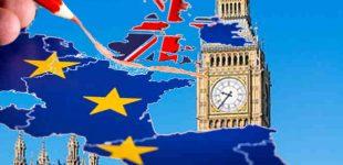 Putinas Brexit proga paaukojo dešimtinę Big Benui